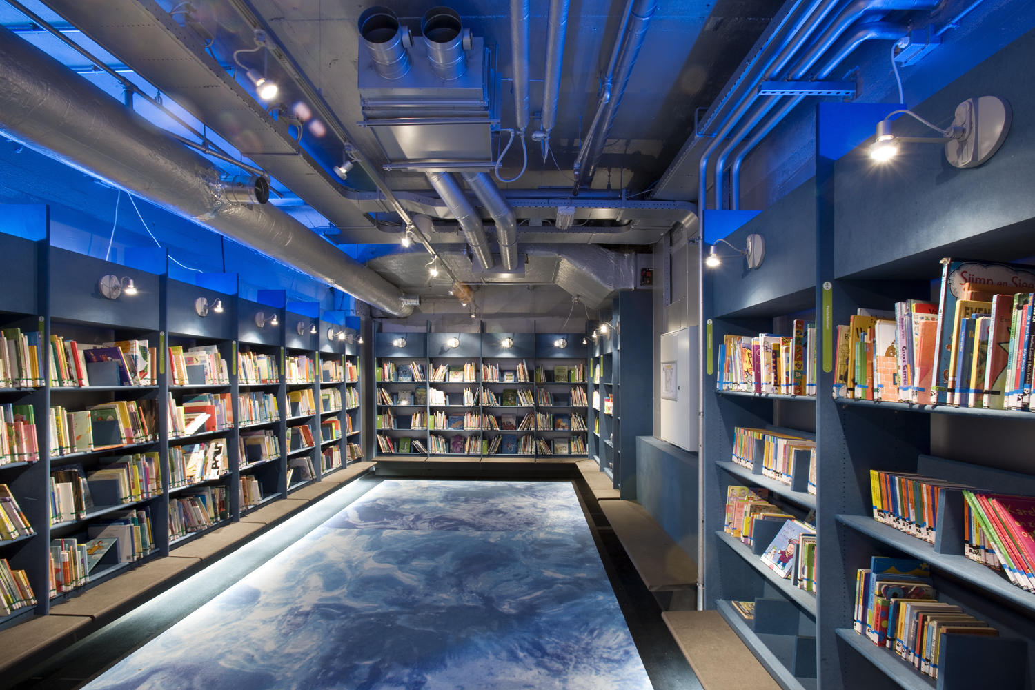 Best Interior Design Schools >> Media library, Delft