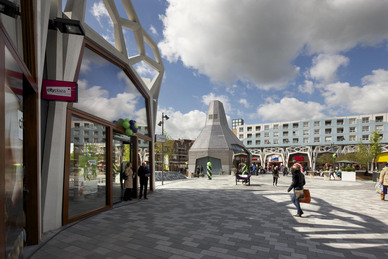 Stadskwartier, Nieuwegein