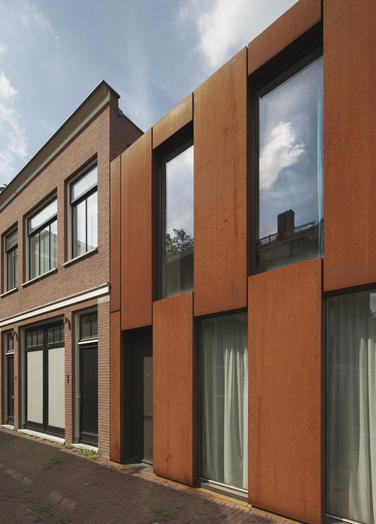 Residence Jordaan, Amsterdam  –  beautiful composition