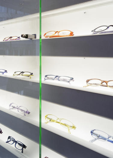 Opticien Jos Peeters, Blerick